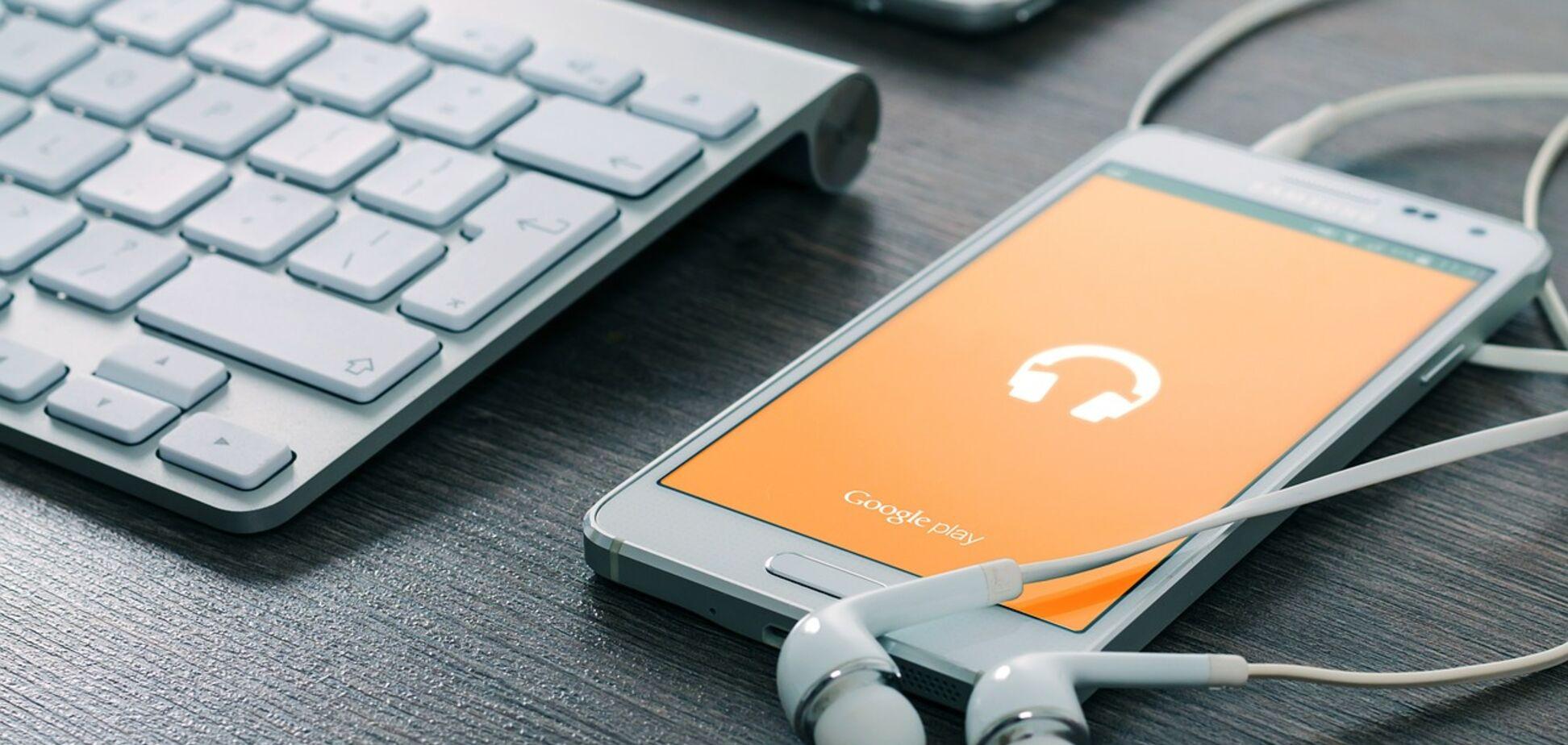 Google оголосив про закриття сервісу Play Music