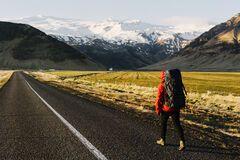 Исландия сообщила, когда откроет границы