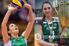 Волейбольна команда 'Прометея' поповнилася двома новими гравцями: що про них відомо