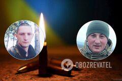 На Донбассе трагически погибли воины ВСУ. Они защищали Украину до последнего вздоха