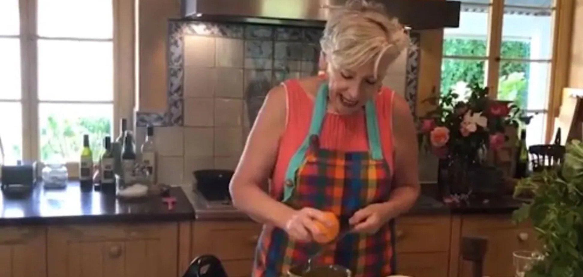 Шеф-кухарка розкрила секретний інгредієнт для приготування супер'яєчні