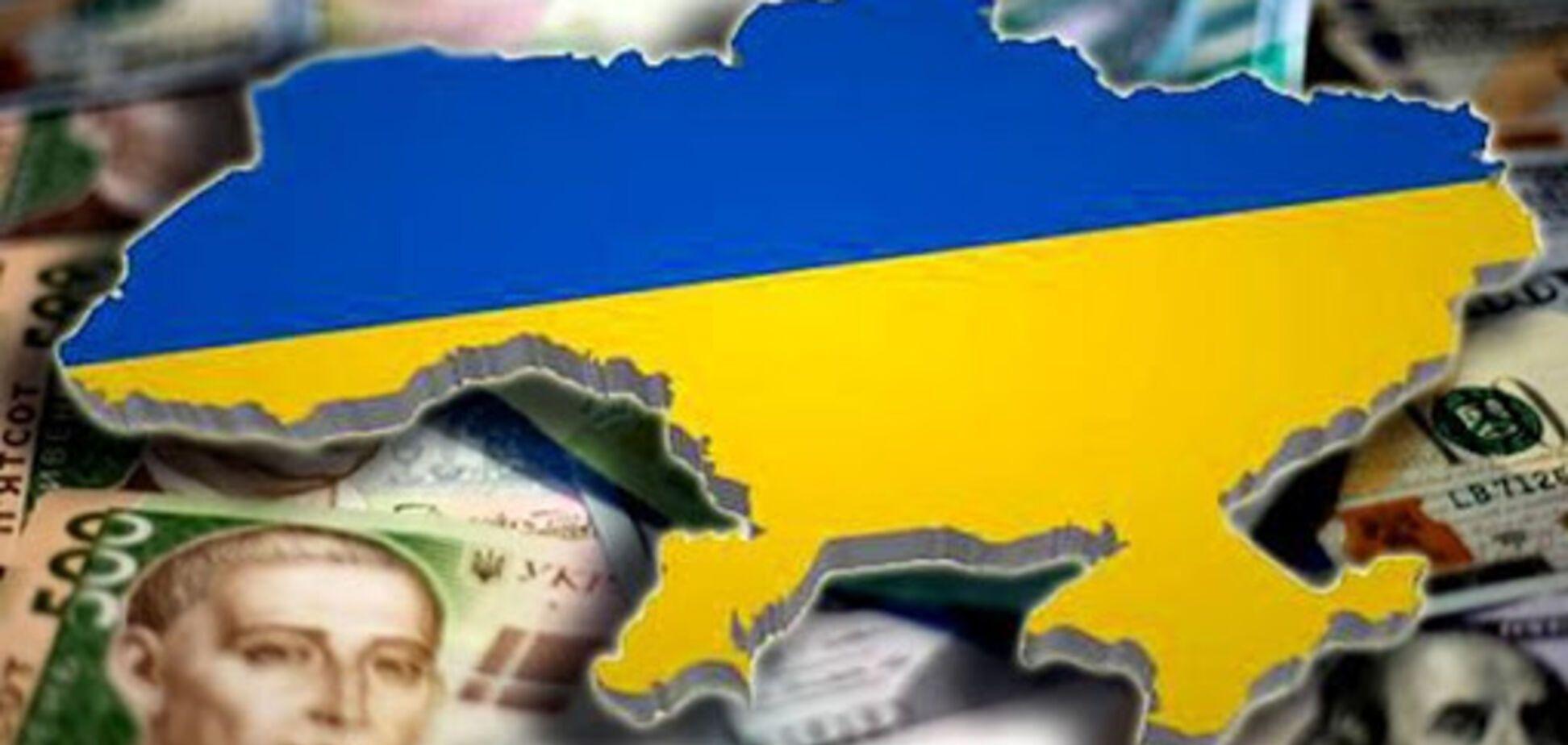 Capital Times напророкувала Україні 'перше в історії' різке падіння економіки