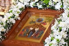 Коли Вознесіння Господнє 2020 в Україні: названо дату свята
