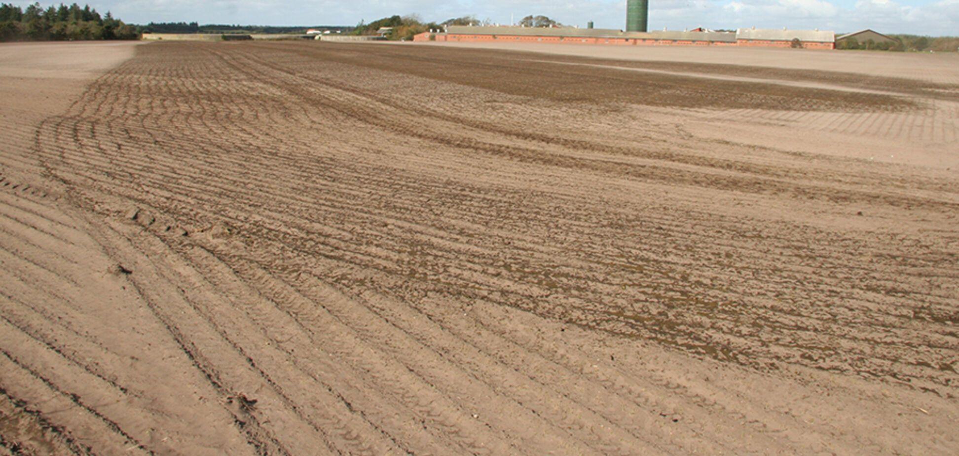 Эрозия почвы: что это такое и как возникает
