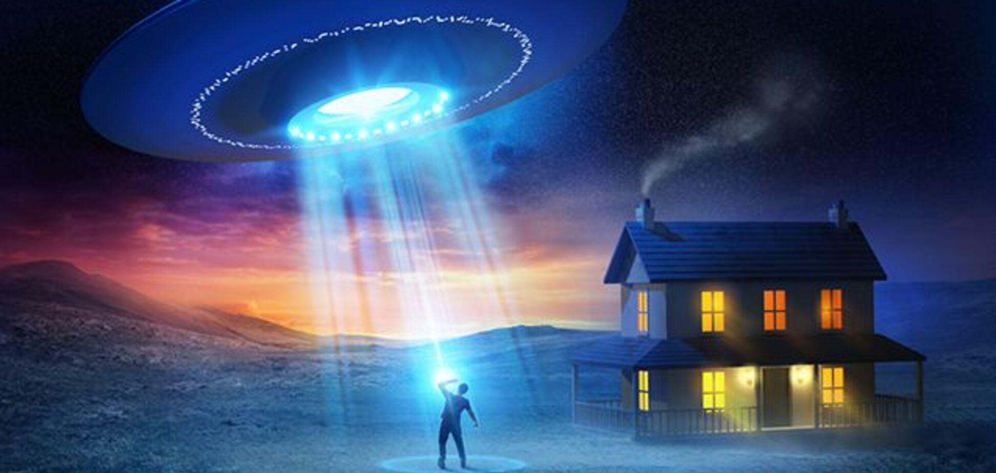 З'ясувалася справжня природа НЛО: секрет розкритий