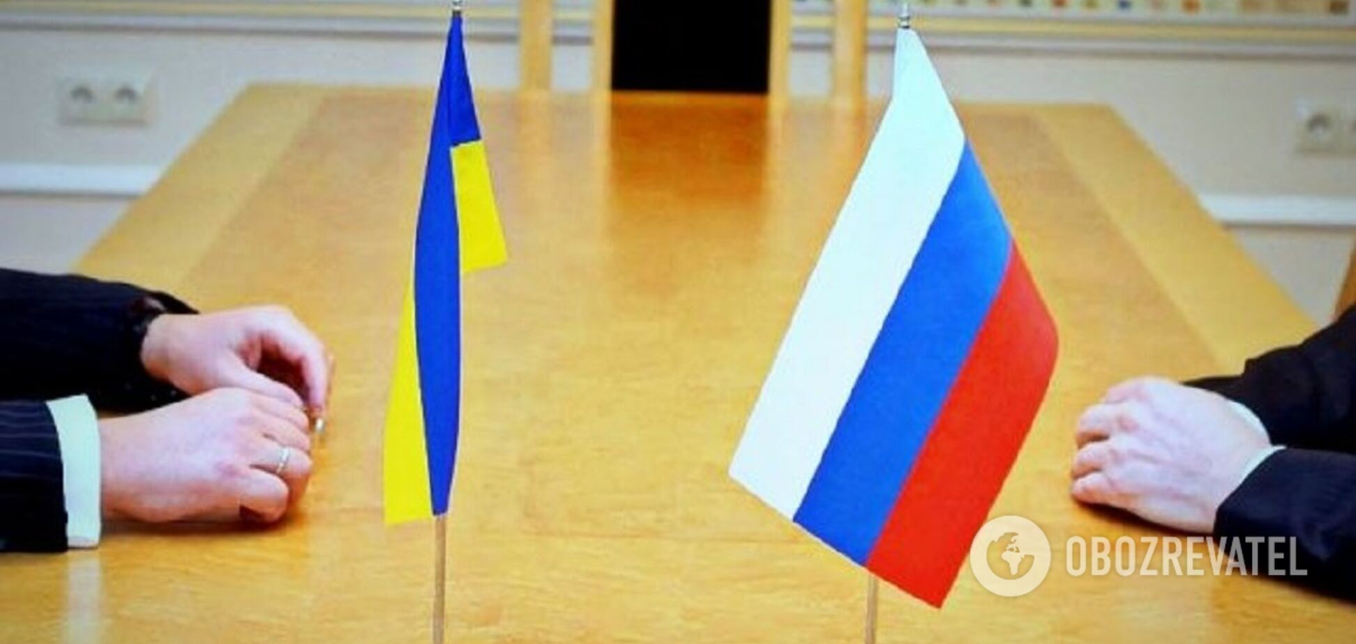 Росія запросила на засідання ТКГ своїх громадян нібито від Л / ДНР