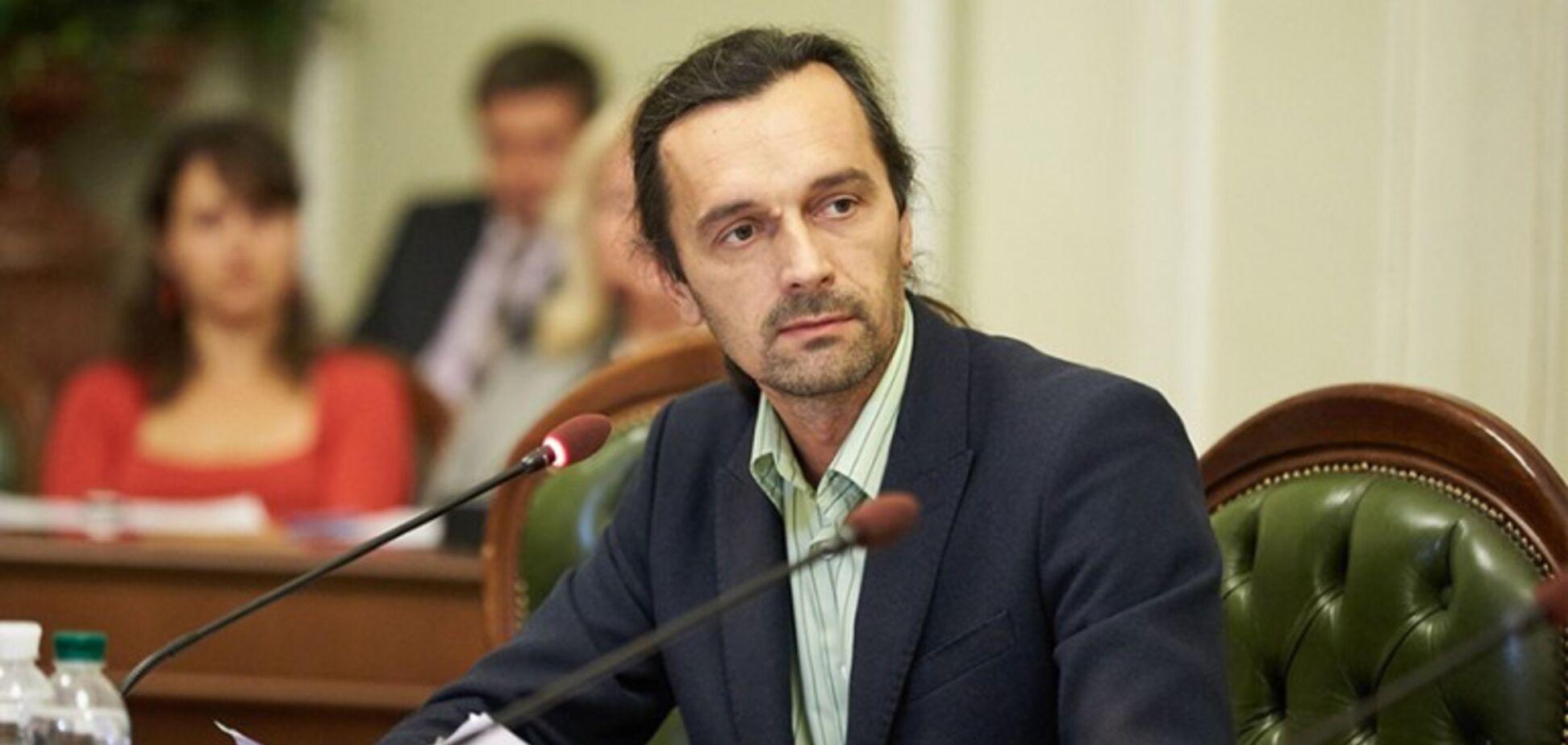 У Держпродспоживслужбу може повернутися її колишній голова Володимир Лапа – ЗМІ