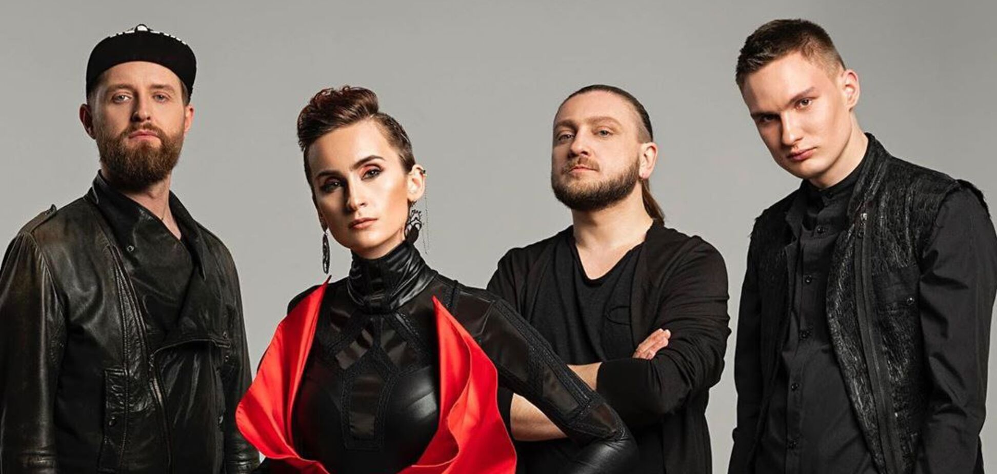 GO_A переспівали Сердючку на Євробаченні. Відео