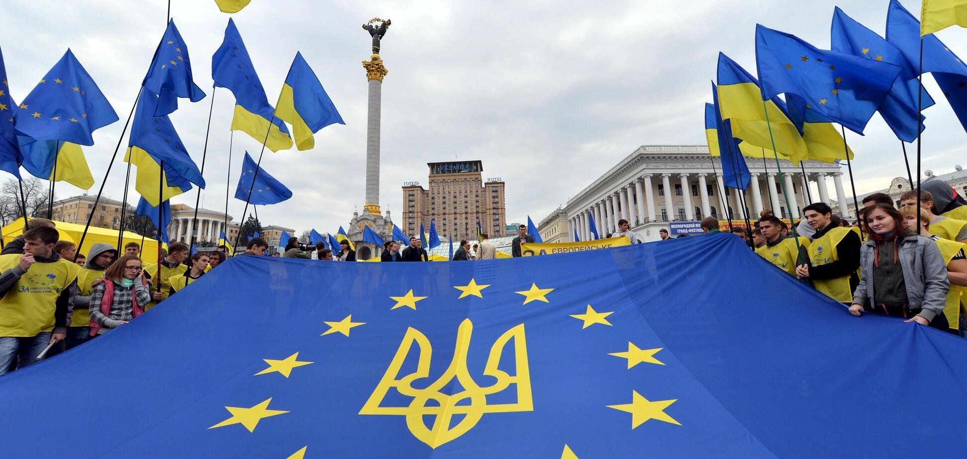 День Європи: що значить для України та як відзначається свято