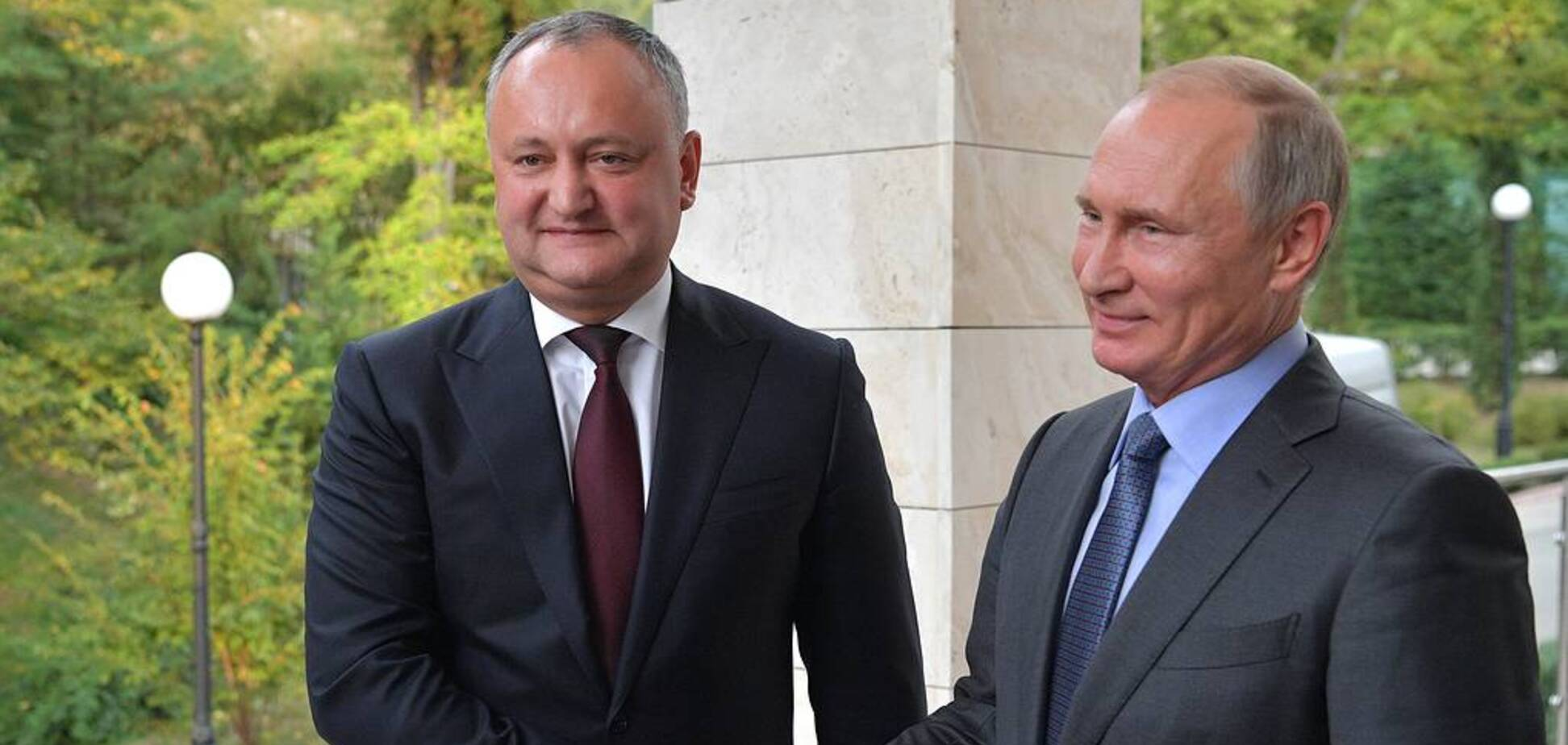 Российский рубль как оружие Путина