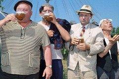 Алкоголизм в СССР