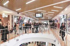 В торговых центрах безопаснее совершать покупки, чем в маленьких магазинах - Dragon Capital