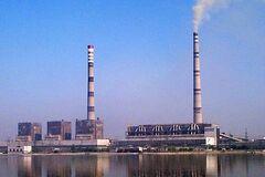 'Центрэнерго' начало использовать газ вместо угля госшахт уже на второй своей ТЭС