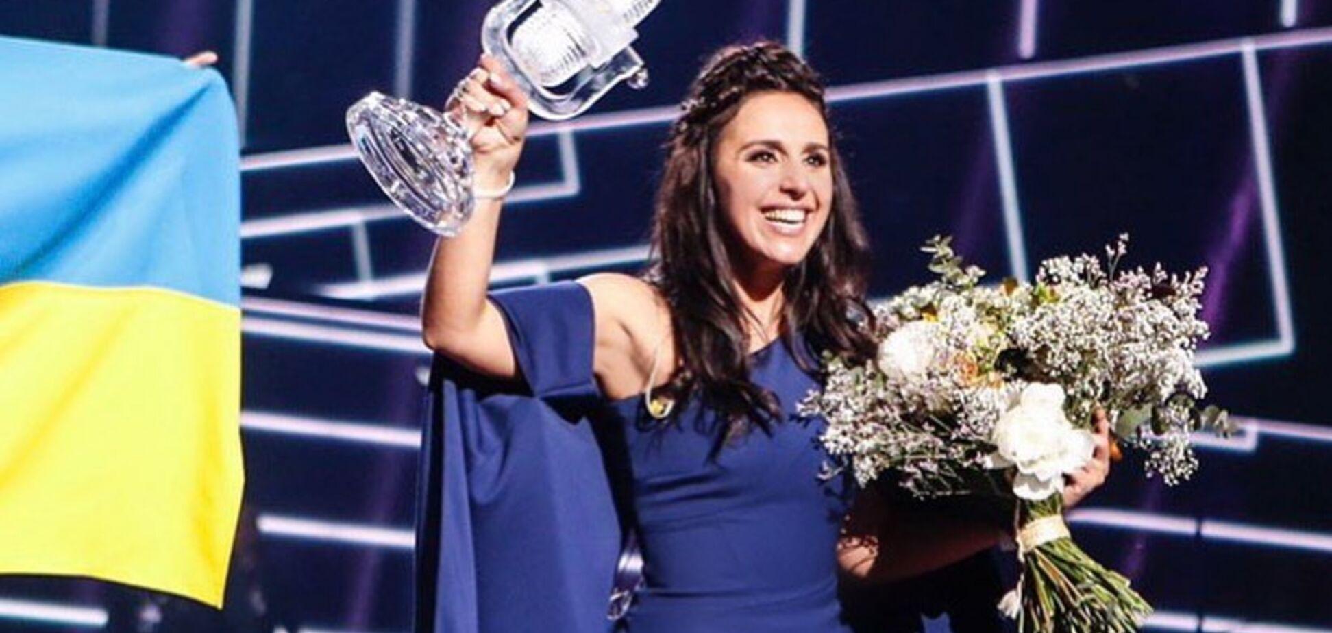 Євробачення-2020: Джамала вразила виконанням пісні онлайн