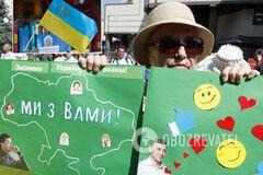 Как прошел год Зеленского в кресле президента и куда он привел Украину