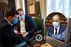 Коли українців протестують на антитіла до COVID-19: Зеленському озвучили прогноз
