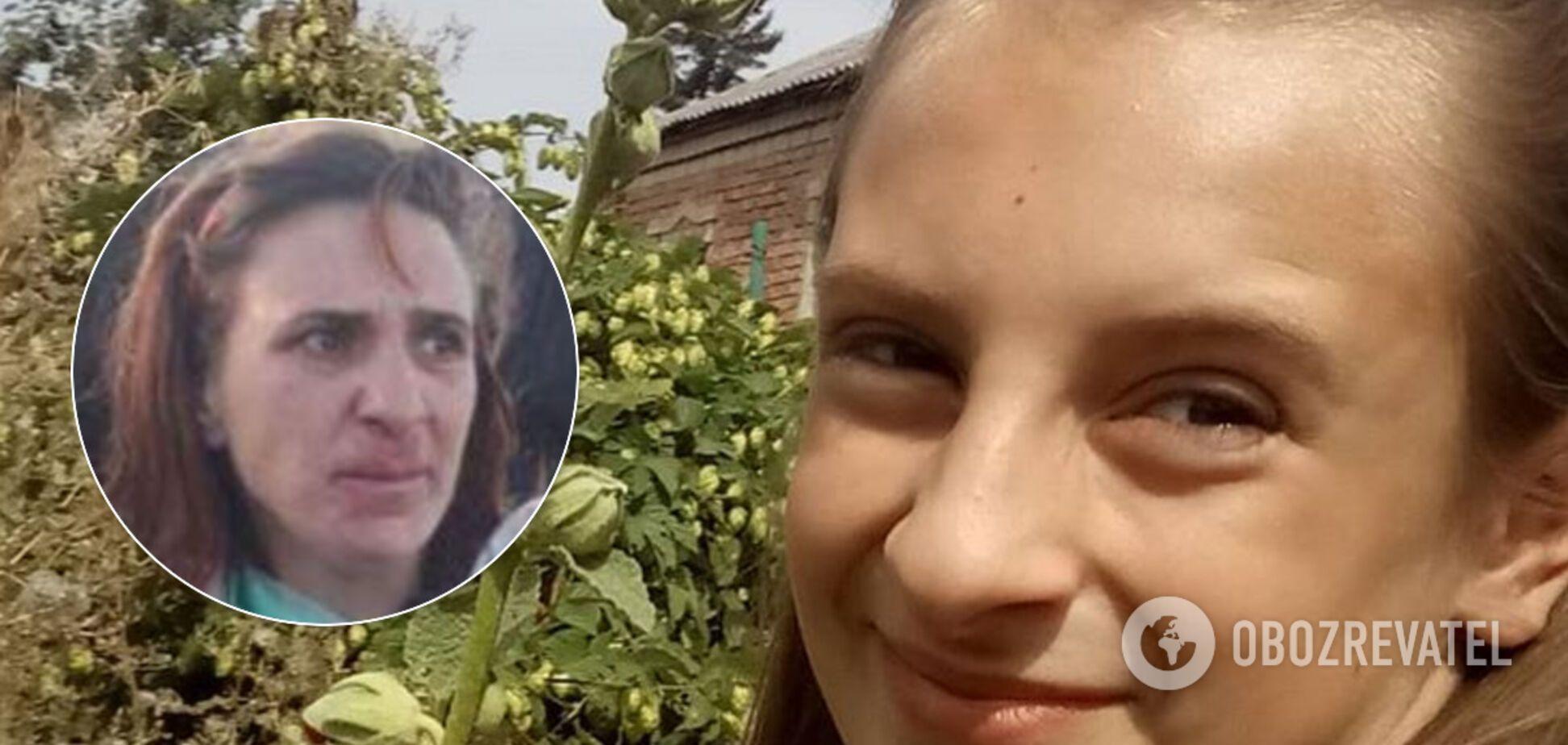 Убийство 13-летней девочки под Харьковом: мать вынесла иконы и накрыла зеркала перед трагедией