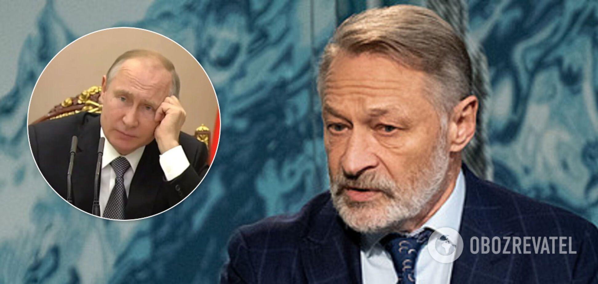 Путин по-советски меняет риторику: Орешкин назвал причины нового курса