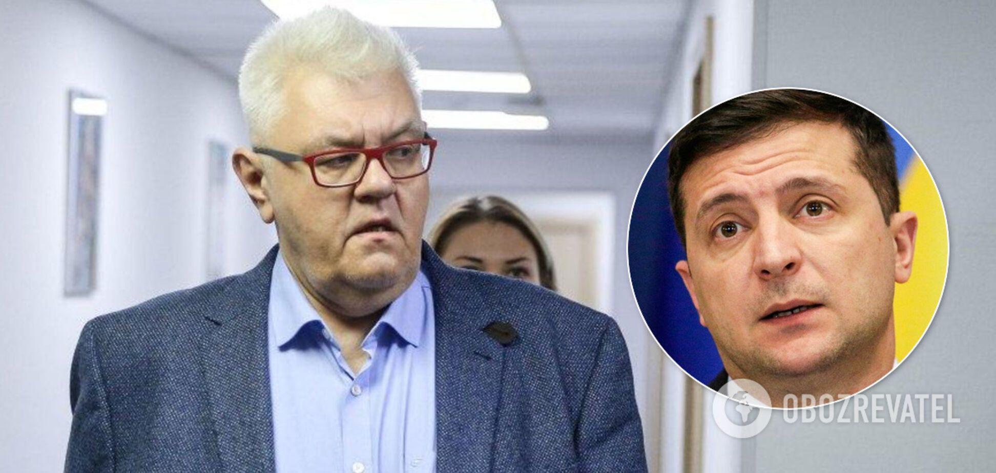 Сивохо рассказал об обещанном 'сюрпризе' от Зеленского