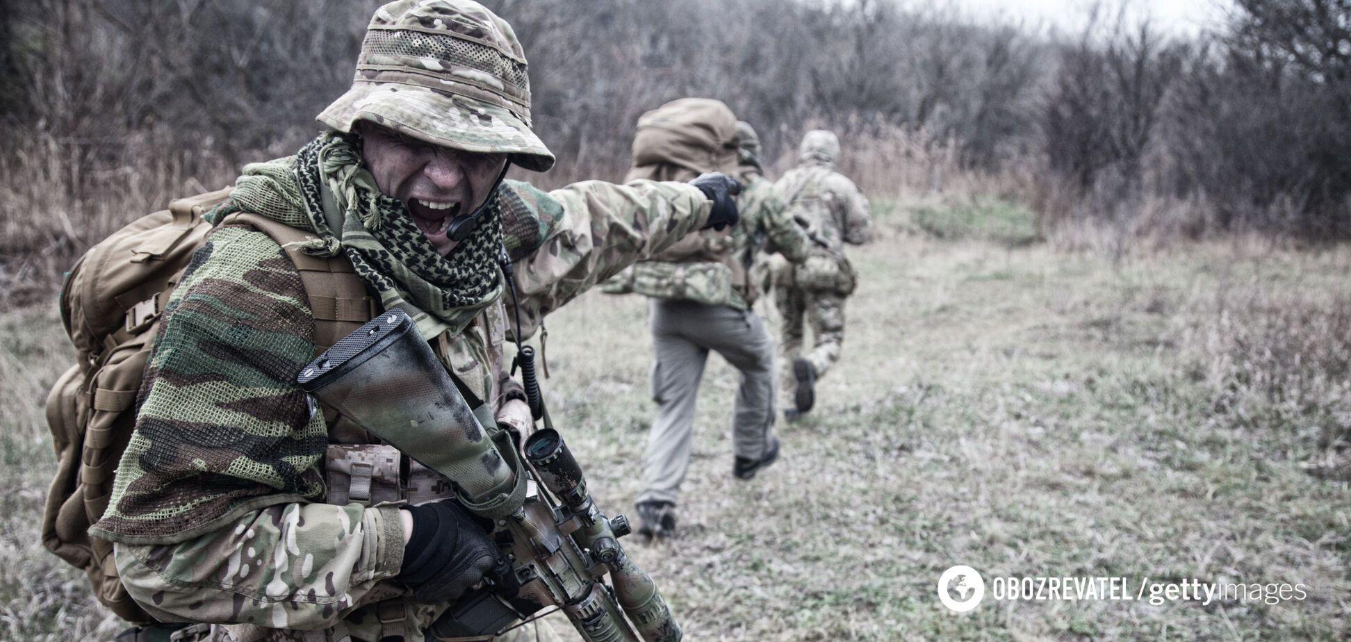ЗСУ дали бій терористам на Донбасі: багато поранених та вбитий
