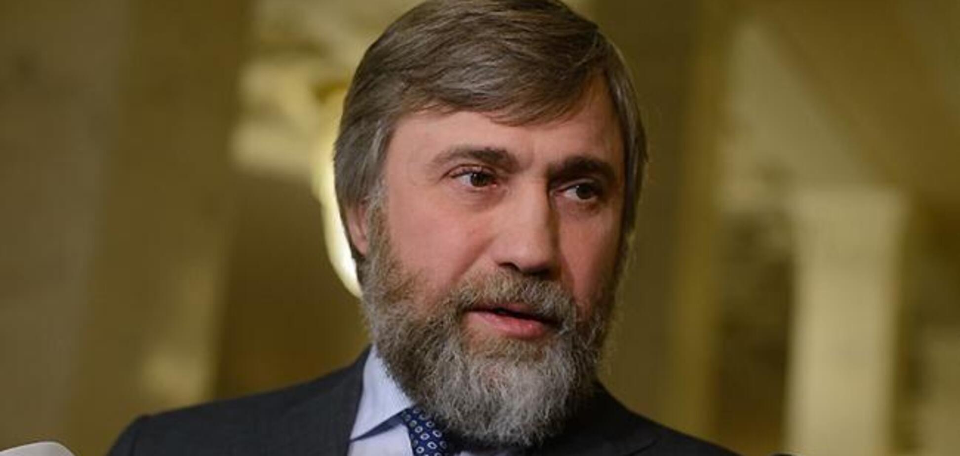 Новинский призвал Зеленского признать результаты выборов в Беларуси
