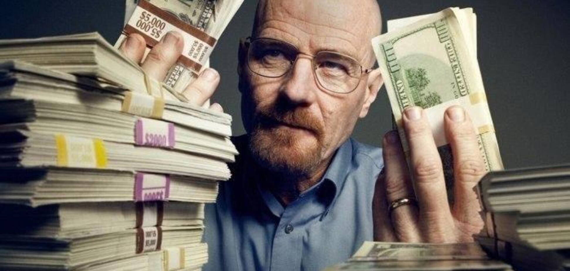 Стало відомо, хто першим на планеті може стати доларовим трильйонером