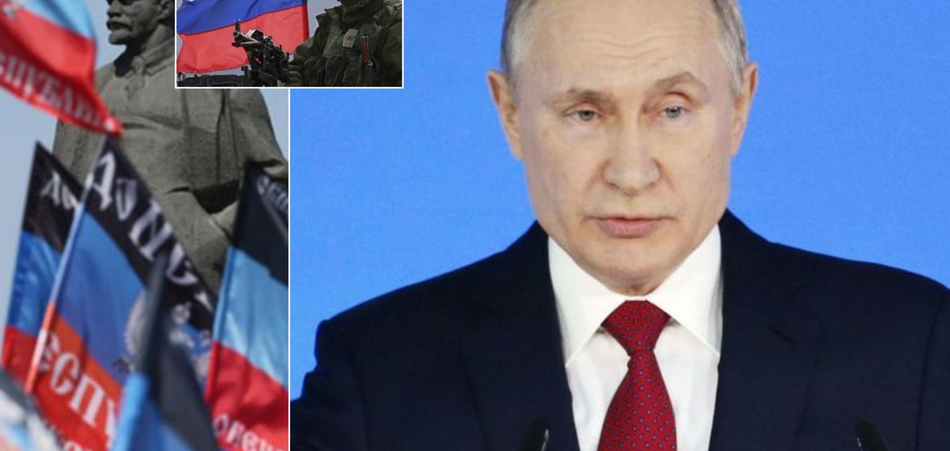 Кремль програв Україну. Путін відкусив на прощання Крим, але росіян це не радує. Інтерв'ю з Дмитром Орєшкіним