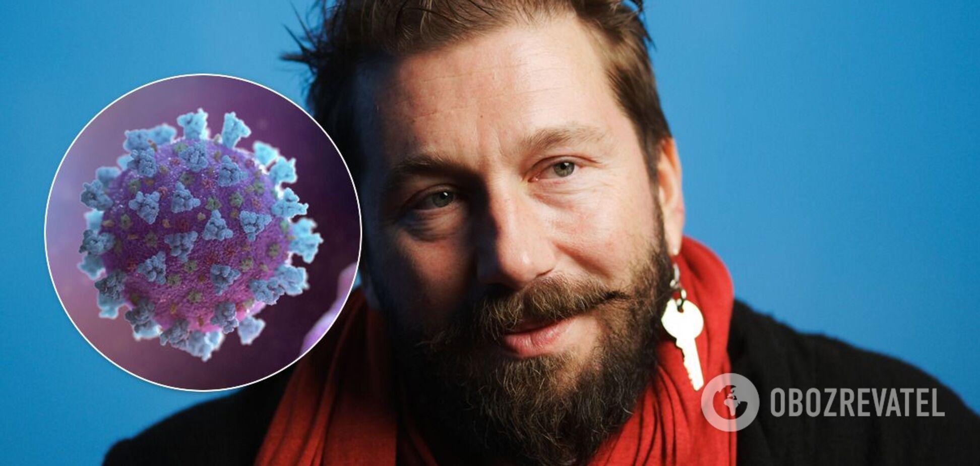 Бизнесмен Чичваркин рассказал, как лечился от коронавируса