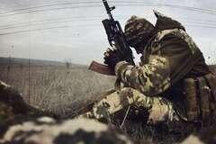 Пока одни гибнут на фронте, другие договариваются с их убийцами