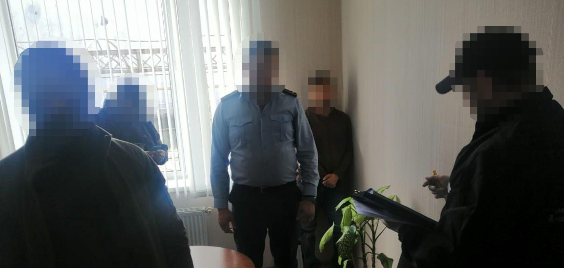 ДБР відзвітувало про арешт чиновників Одеської митниці