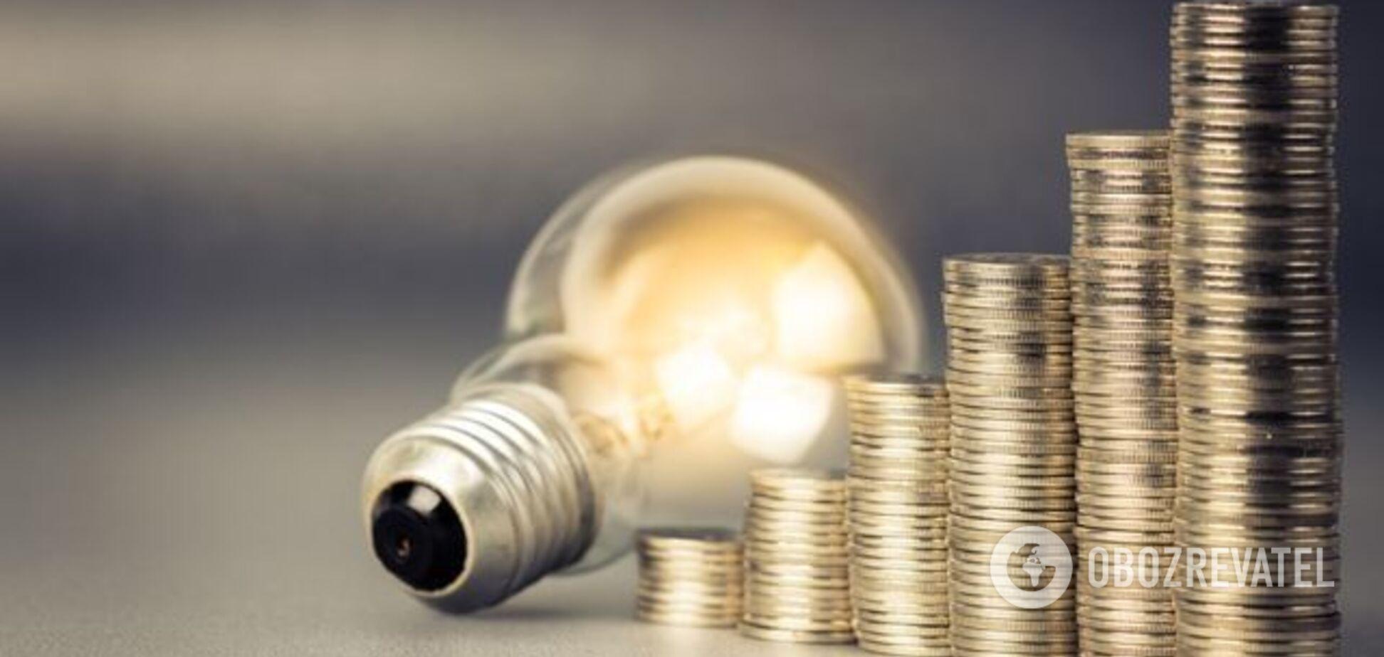 Борги на ринку електроенергії досягли 50 млрд грн – Буславець