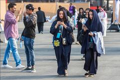 Мужчины в арабских странах болеют коронавирусом чаще женщин: выяснился важный факт