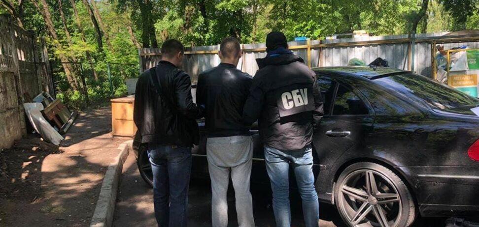 Криминальные авторитеты украины фото коммунисты