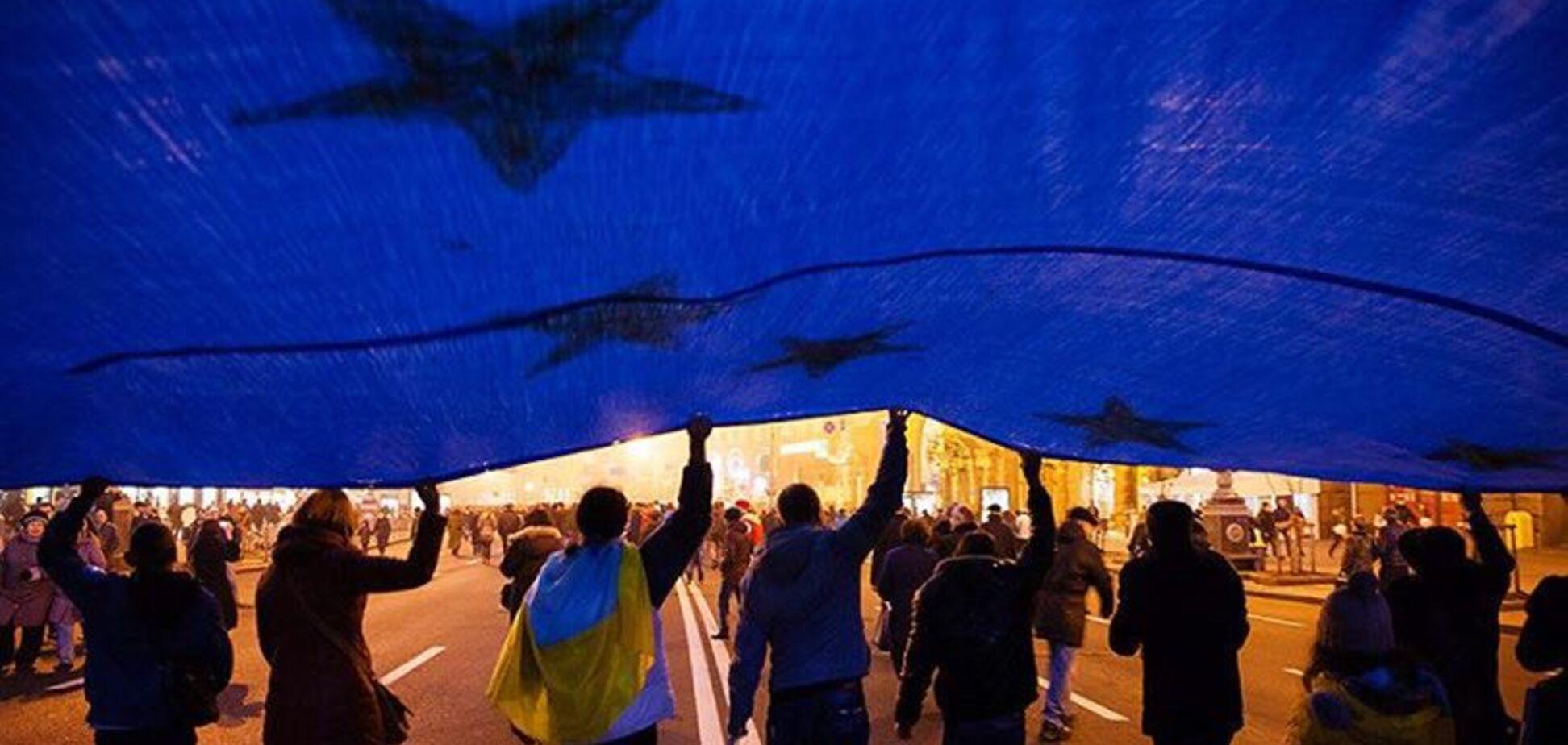 Украину невозможно сбить с пути в ЕС и НАТО: Порошенко сделал сильное заявление