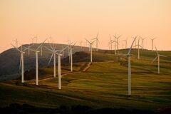 Кабмин и международные инвесторы могут прийти к согласию в вопросах зеленой энергетики на следующей неделе - УВЭА