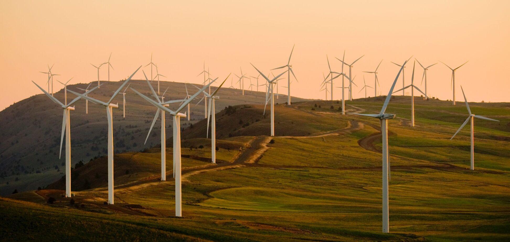 Кабмін та міжнародні інвестори можуть дійти згоди щодо питань зеленої енергетики наступного тижня - вітроасоціація