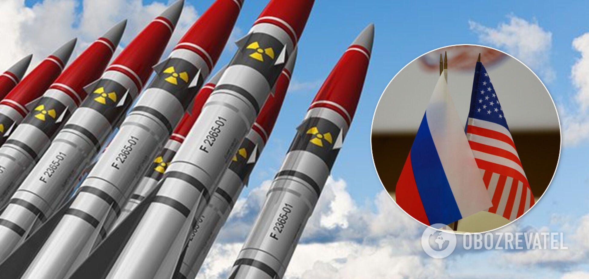 США налякали Росію ядерними ракетами в Польщі: посипалися погрози