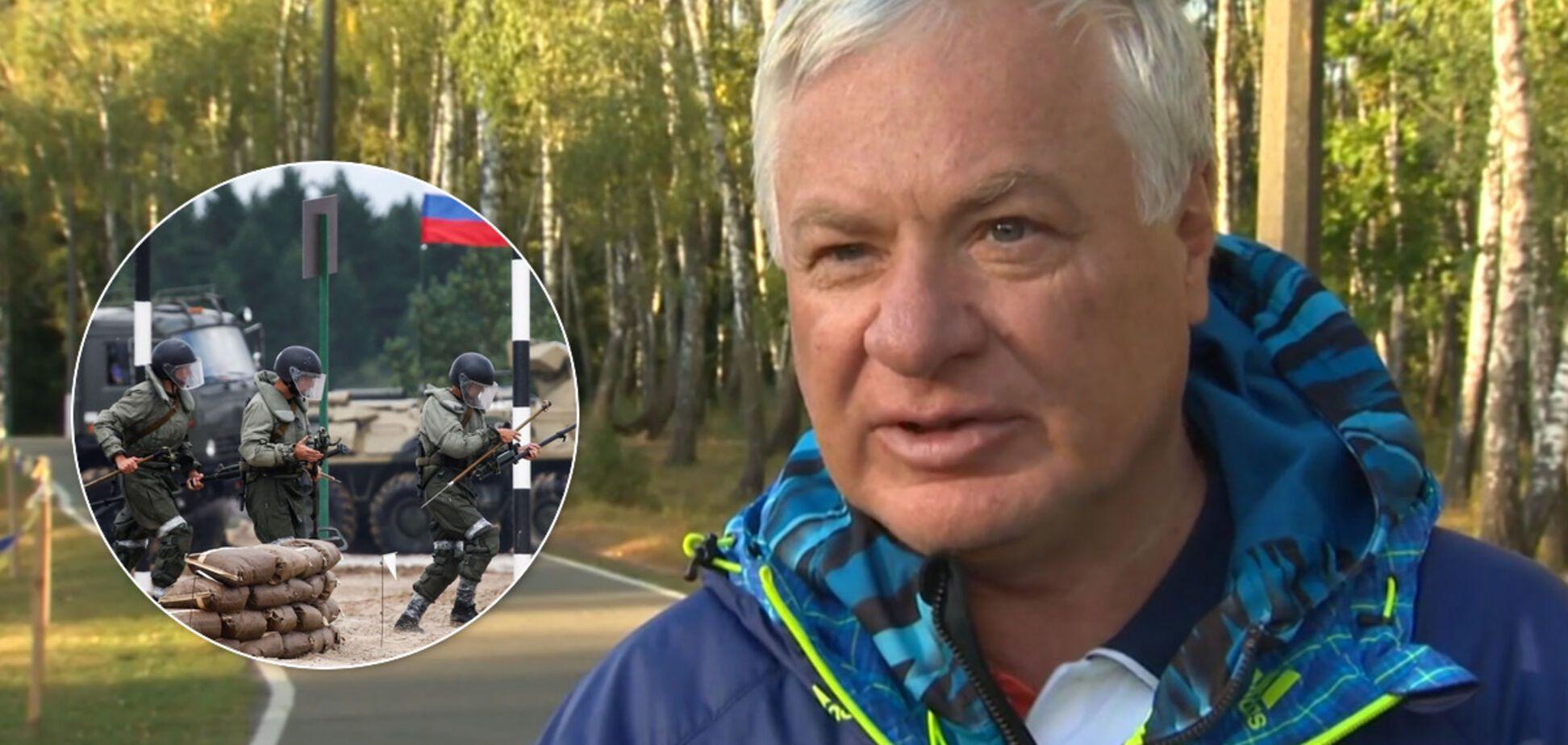 'І таких там мільйони': Бринзак пояснив, чому росіяни ведуть війну з Україною