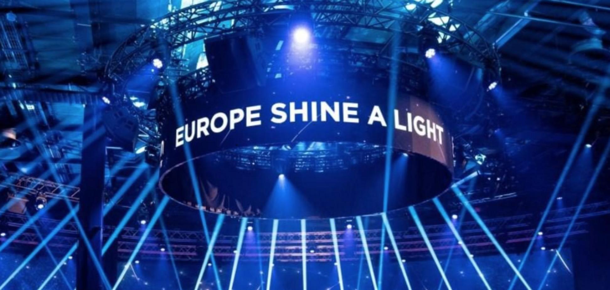 Евровидение 2020: финальное шоу онлайн