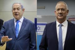 В Ізраїлі вперше затвердили двох прем'єр-міністрів: кого взяли в підмогу Нетаньягу