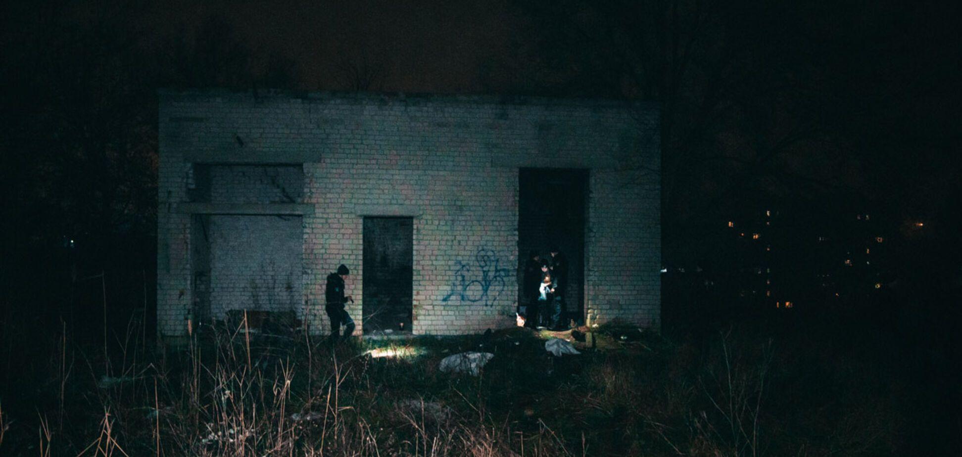 У Дніпрі чоловік вбив 12-річного хлопчика і сховав тіло в покинутому будинку