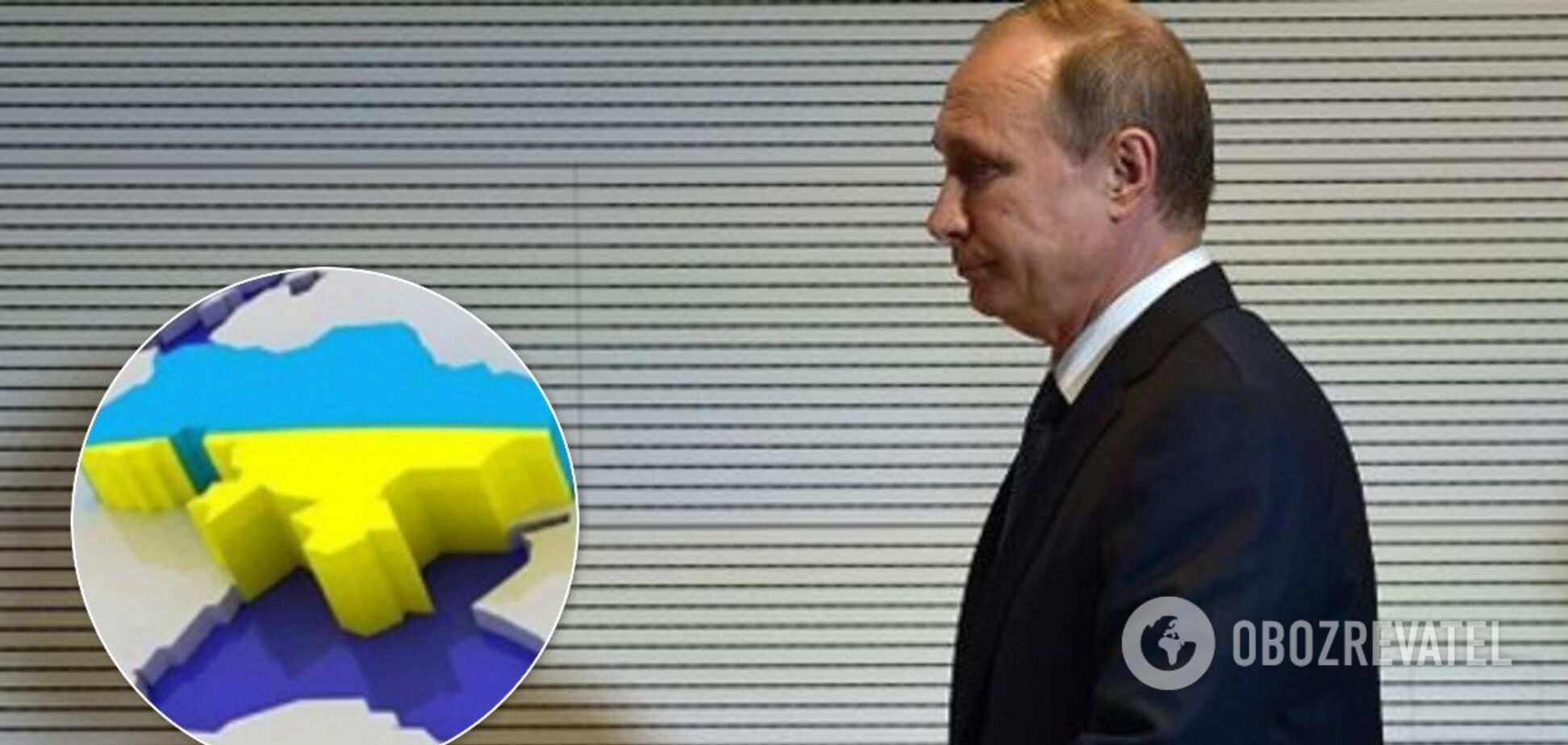 'Путін хоче увіпхнути 'Л/ДНР' назад!' У Росії заявили про програшну партію Кремля на Донбасі