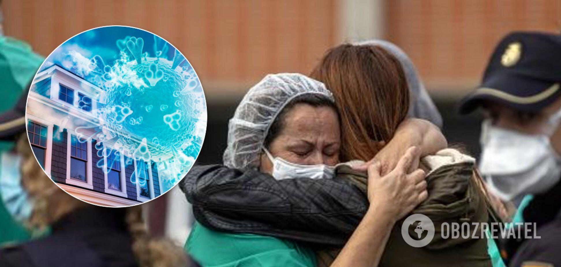 В Италии рекордно упала смертность от COVID-19, США – лидер по числу больных: статистика по коронавирусу на 17 мая. Обновляется