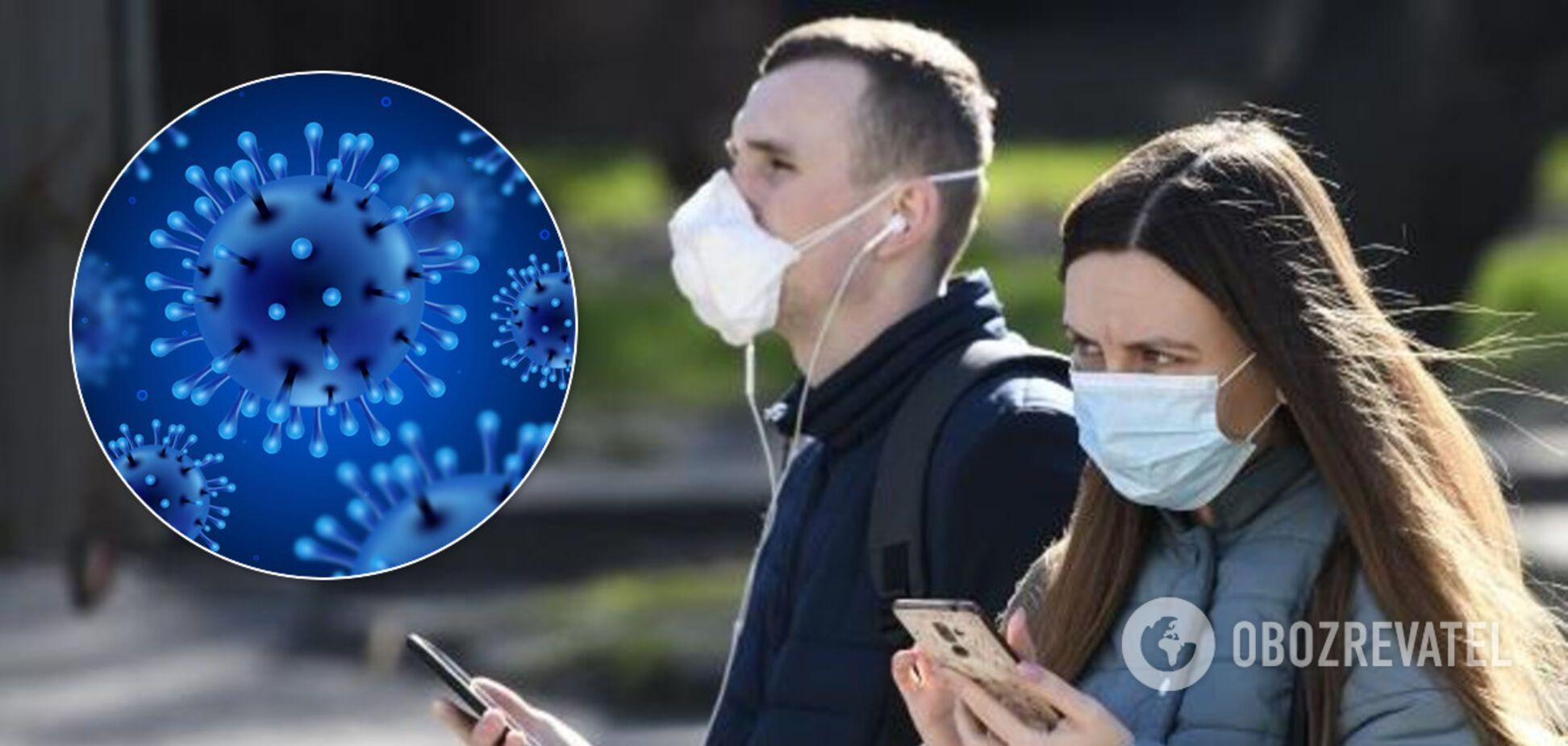 Иммунолог предупредил Украину об инфекциях, страшнее коронавируса