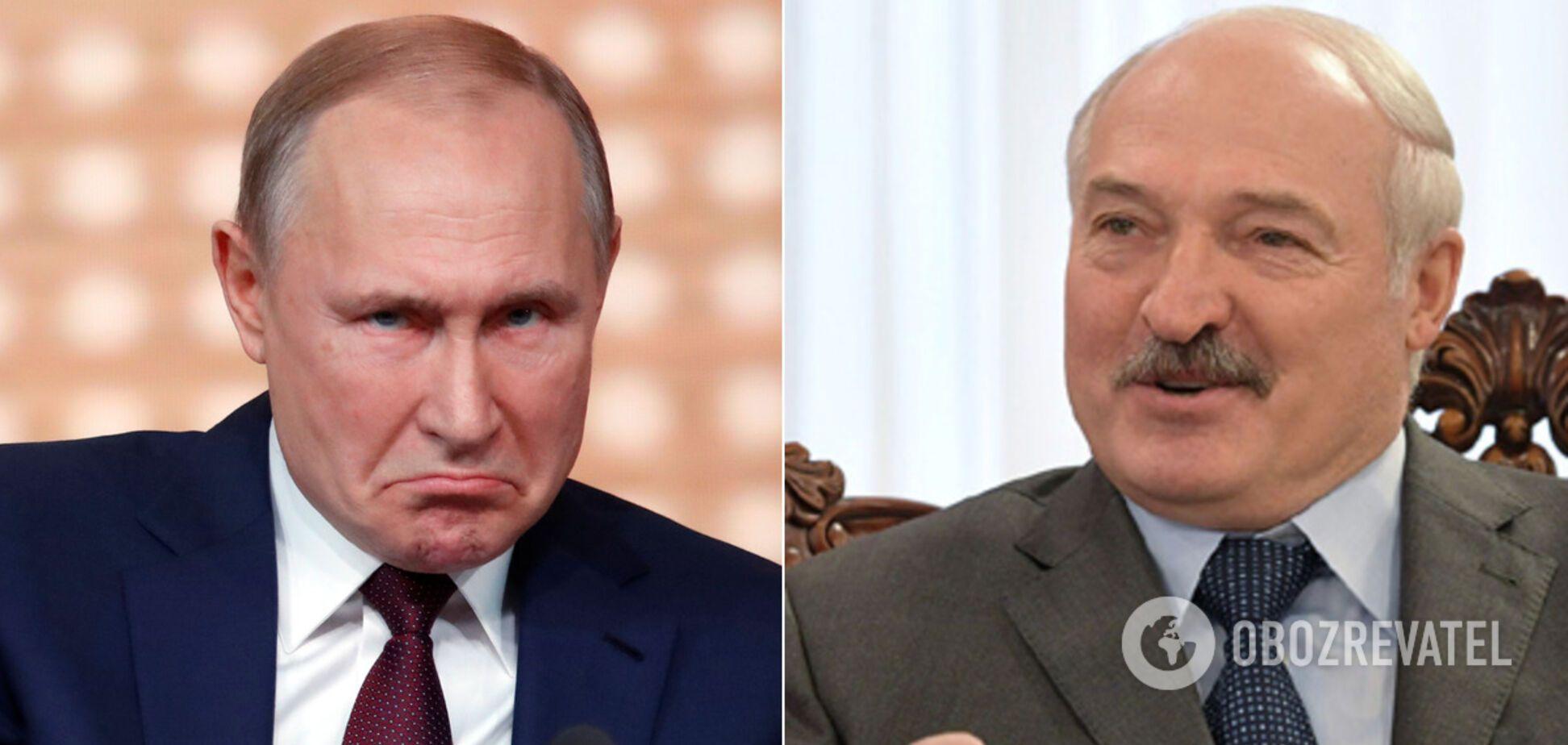 Беларусь ответила 'Газпрому' на требование вернуть долг, который не признает