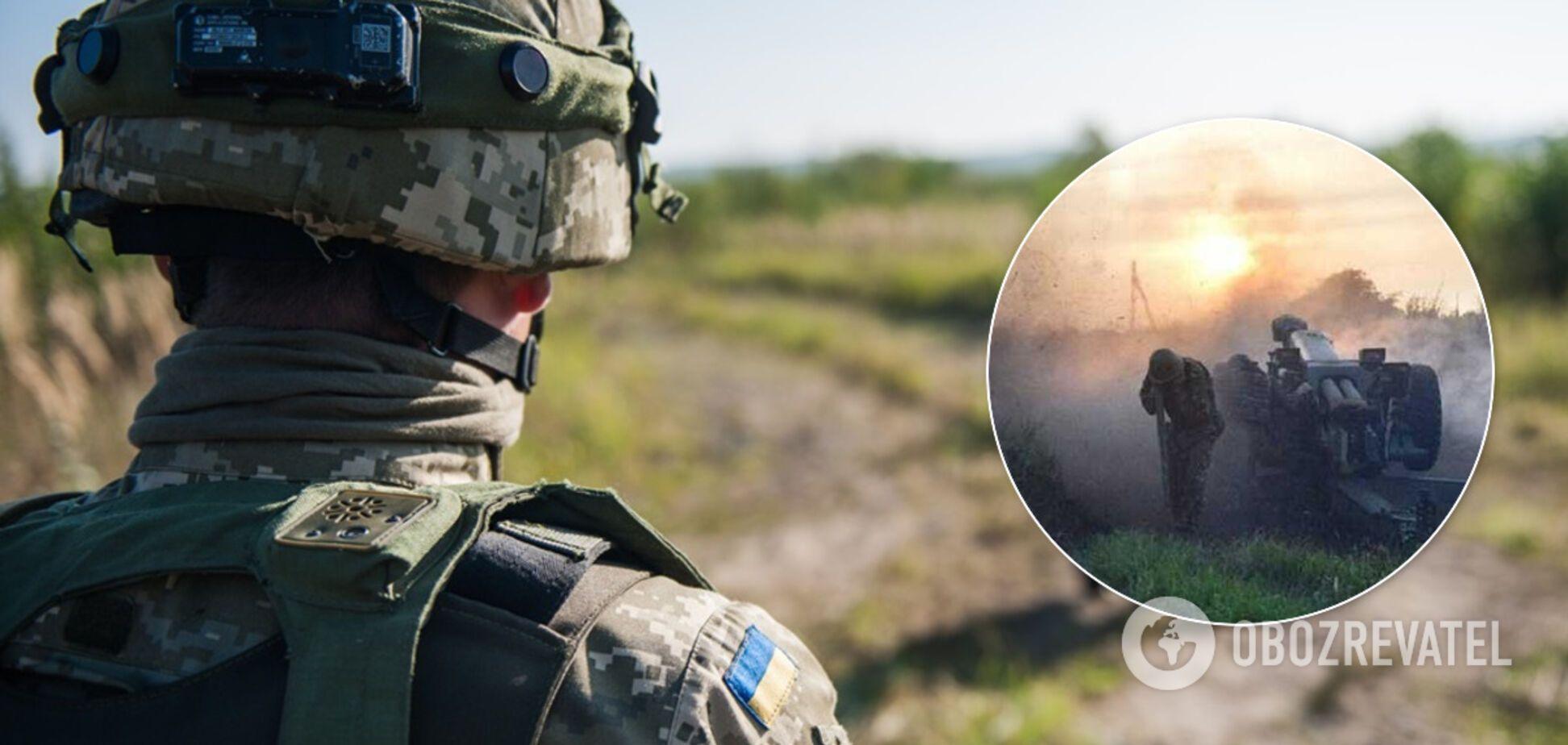 Війська Росії пішли в атаку на ЗСУ на Донбасі й поплатилися: деталі боїв