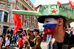 Россия еще может выйти из тупика