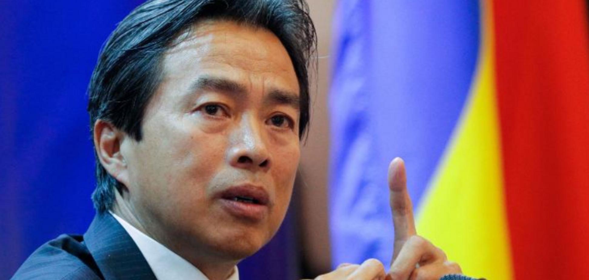 Колишній посол Китаю в Україні знайдений мертвим в Ізраїлі: сплив загадковий момент