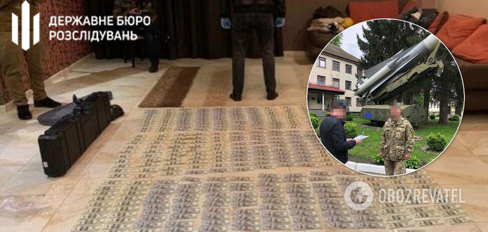Военных-зенитчиков ВСУ поймали на кражах топлива: ГБР открыло производство
