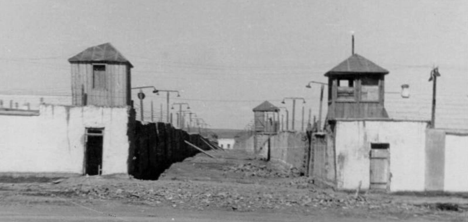 40 днів свободи в ГУЛАГу: як змучені політв'язні підняли масовий бунт у таборі смерті СРСР